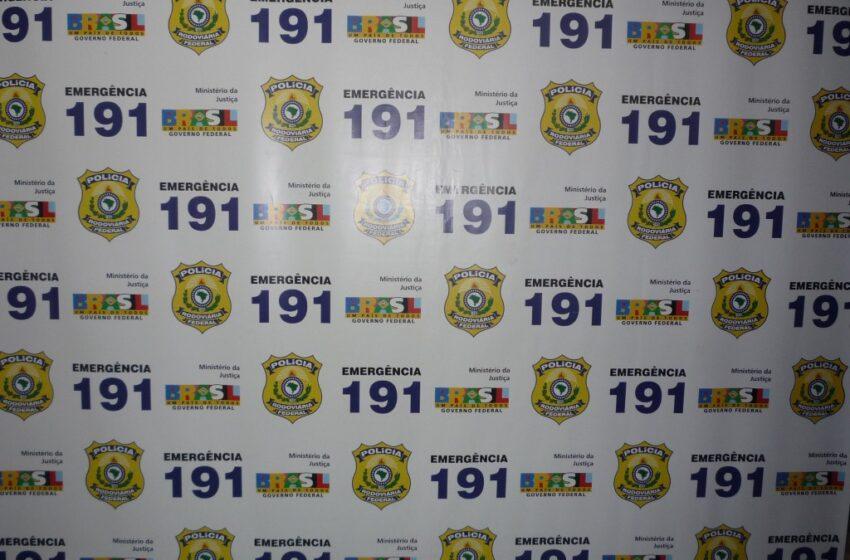 Iniciou a Operação Carnaval da Polícia Rodoviária Federal
