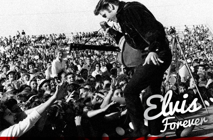 Cededica traz a Vacaria o show de Elvis Presley Cover na Casa do Povo