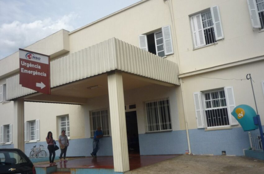 Corede repassa recursos para reforma da ala SUS do Hospital Nossa Senhora da Oliveira