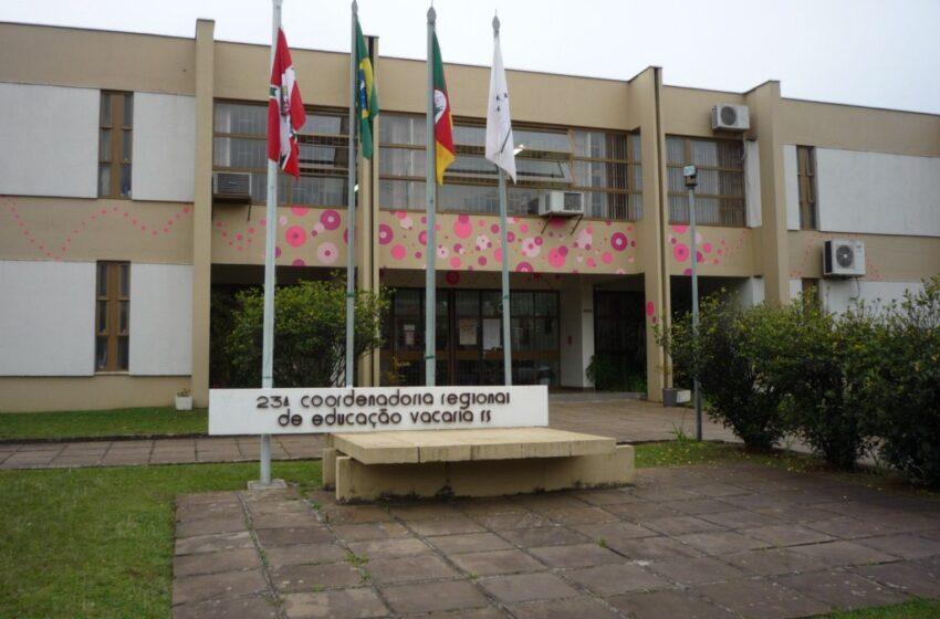 Encontro Inter-Regional do Ensino Médio Politécnico