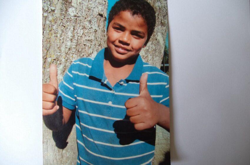 Bombeiros de Vacaria procuram adolescente desaparecido