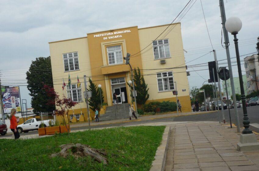 Administração Municipal realiza mais um Fórum
