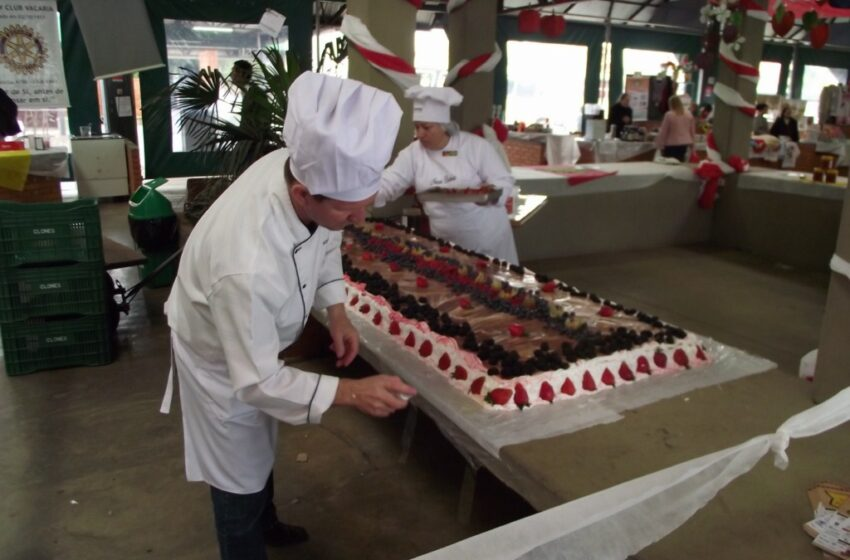 Lançamento oficial da Feira de Pequenos Frutos, Artesanato e Mel acontece na sexta