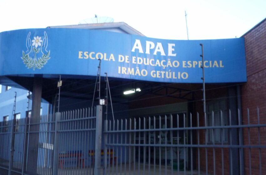 Seminário de Autismo da APAE