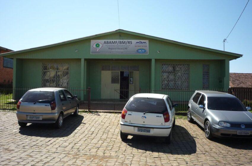 ABAMF Regional Vacaria comemora aniversário com domingueira