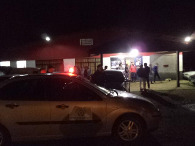 Policia Civil remete ao Ministério Público inquérito de adolescente morto em frene a clube