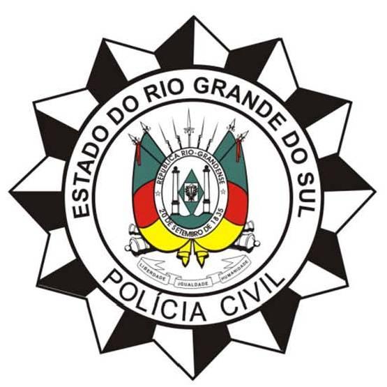 Polícia Civil prende um dos homens que estuprou adolescente em Vacaria