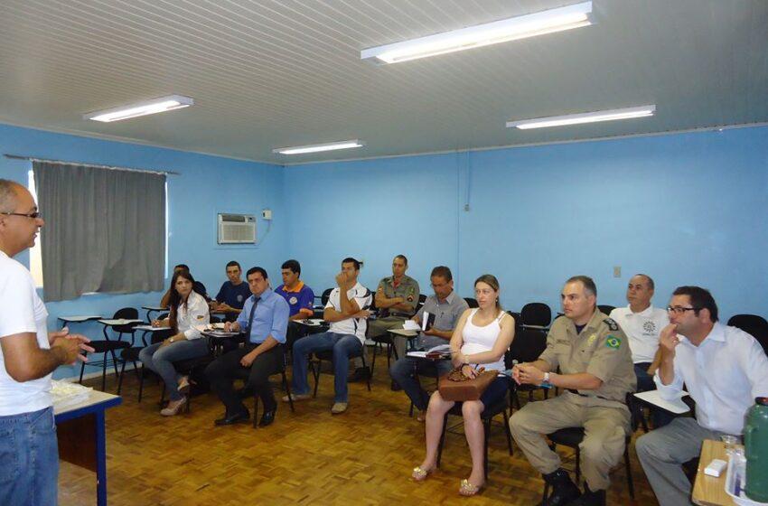 Programa RS na PAZ terá representação no Rodeio Internacional de Vacaria