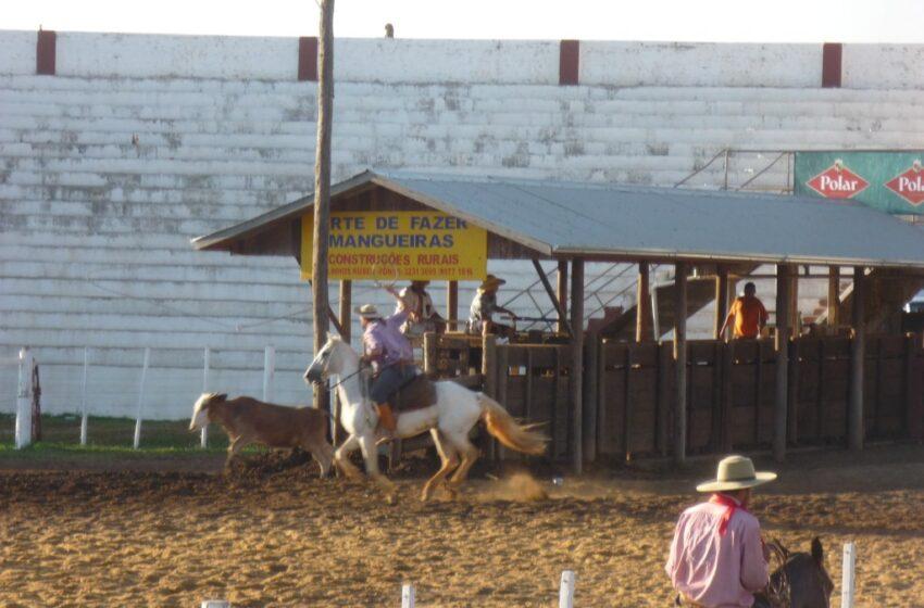 Rodeio de Vacaria supera expectativa de público