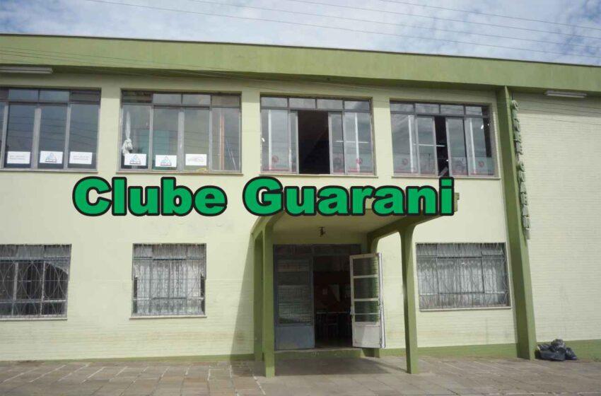 Carnaval 2014: Clube Guarani fará quatro bailes e dois matinés