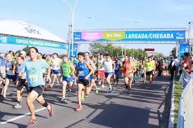 Inscrições abertas para o Circuito Sesc de Corridas em Vacaria