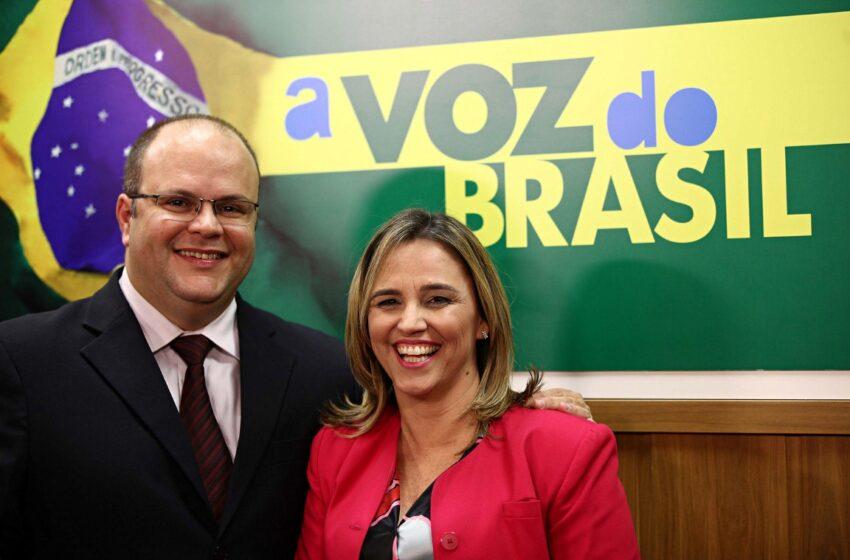 Abert lança abaixo-assinado eletrônico pela flexibilização do programa A Voz do Brasil