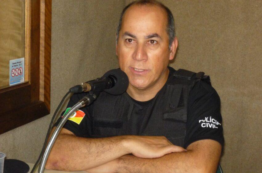 Polícia Civil retoma em abril as palestras em estabelecimentos de ensino