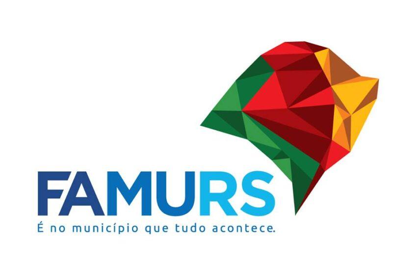 Famurs organiza paralisação de prefeituras no dia 11 de abril