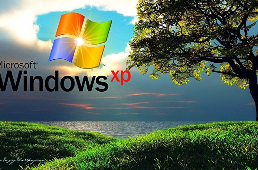 "Microsoft decreta nesta terça-feira ""morte"" do Windows XP"