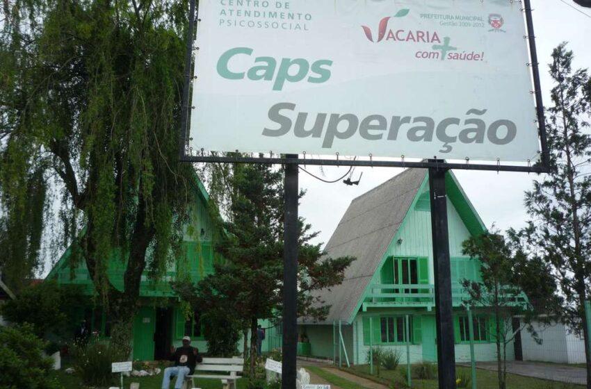 CAPS Superação ultima preparativos para o Dia Nacional da Luta Antimanicomial