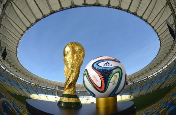 Copa: povo brasileiro não está nem aí, diz pesquisa