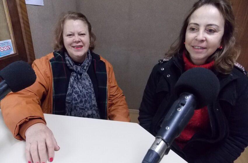 Ação comunitária na Escola Municipal  Inácio de Souza Pires