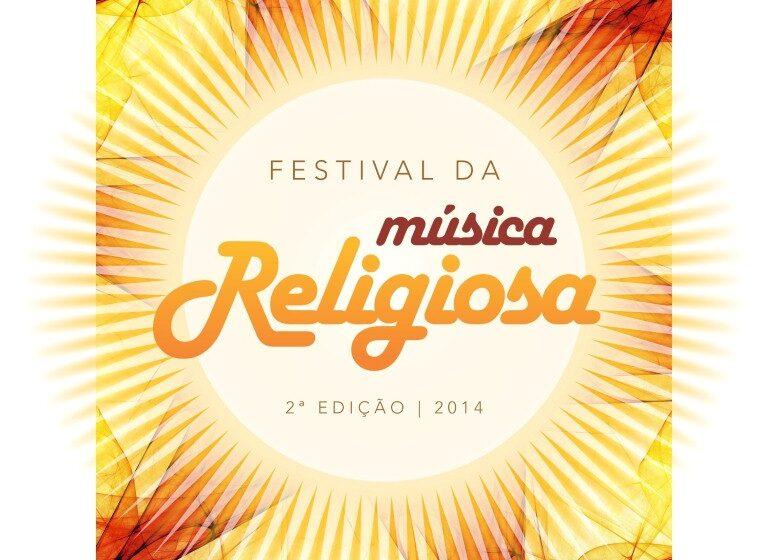 Festival de música religiosa é dia 31