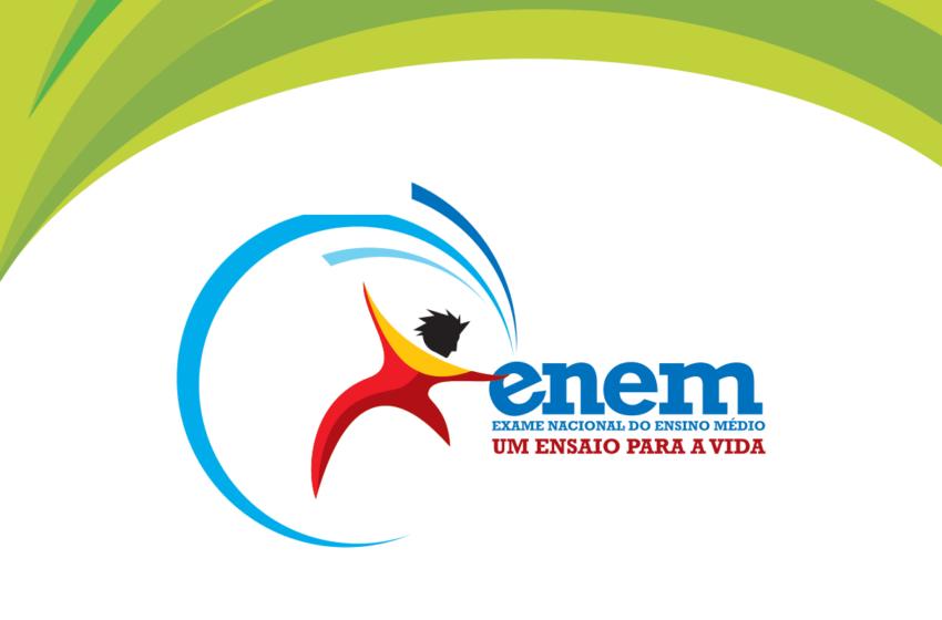 Prazo para inscrição no Enem terminou às 23h59 dessa sexta-feira