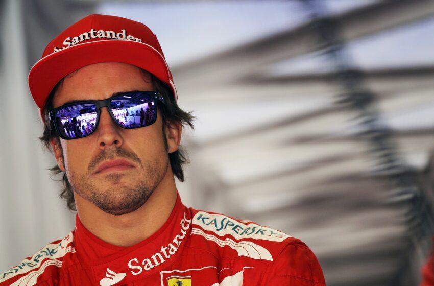 Infeliz na Ferrari, Alonso vira alvo da McLaren para 2015, diz jornal