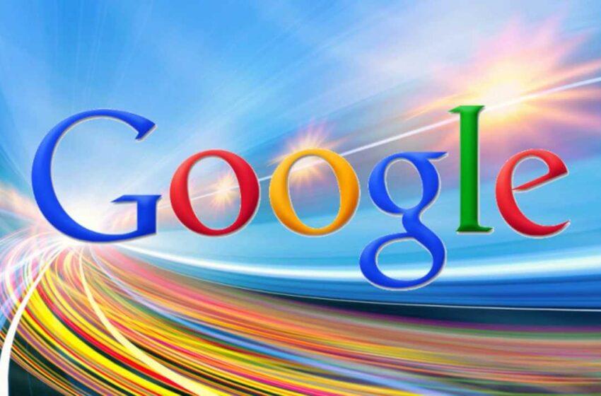Google é a empresa com melhor salário e benefícios nos EUA