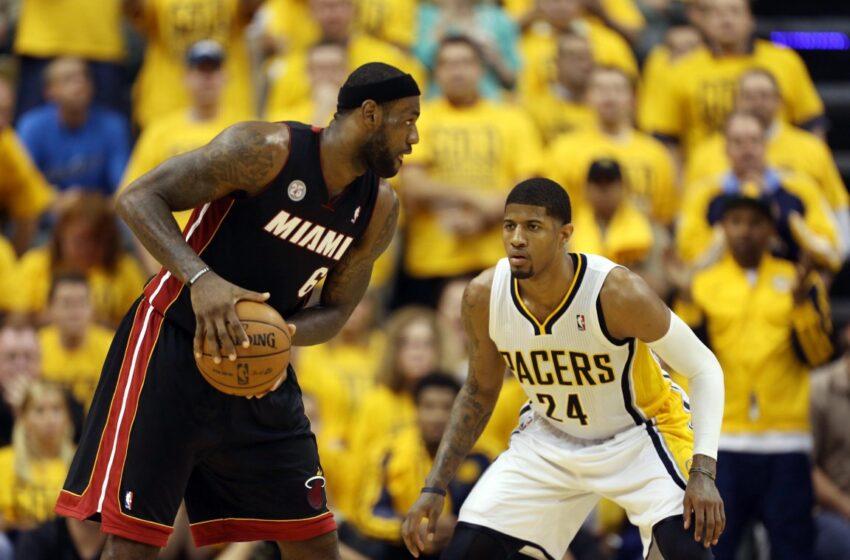 Heat faz lição de casa e fica a um triunfo da final da NBA
