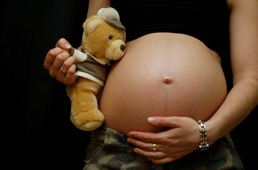 Dia Nacional de Redução da Mortalidade Materna é comemorada hoje, 28 de maio