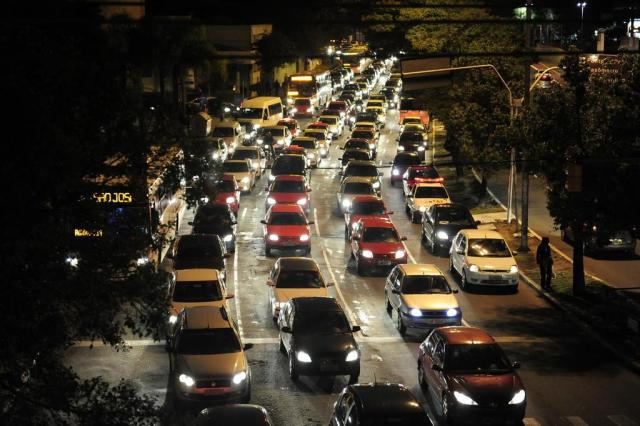Motoristas do RS sem multas não receberam desconto no IPVA