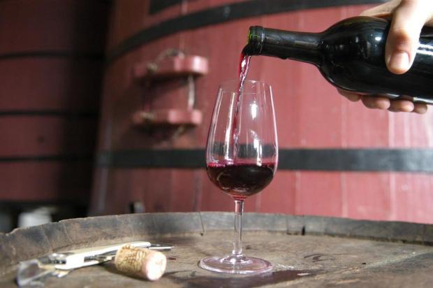Preços para Feira do Vinho, que começa nesta sexta-feira, em Caxias, são estabelecidos