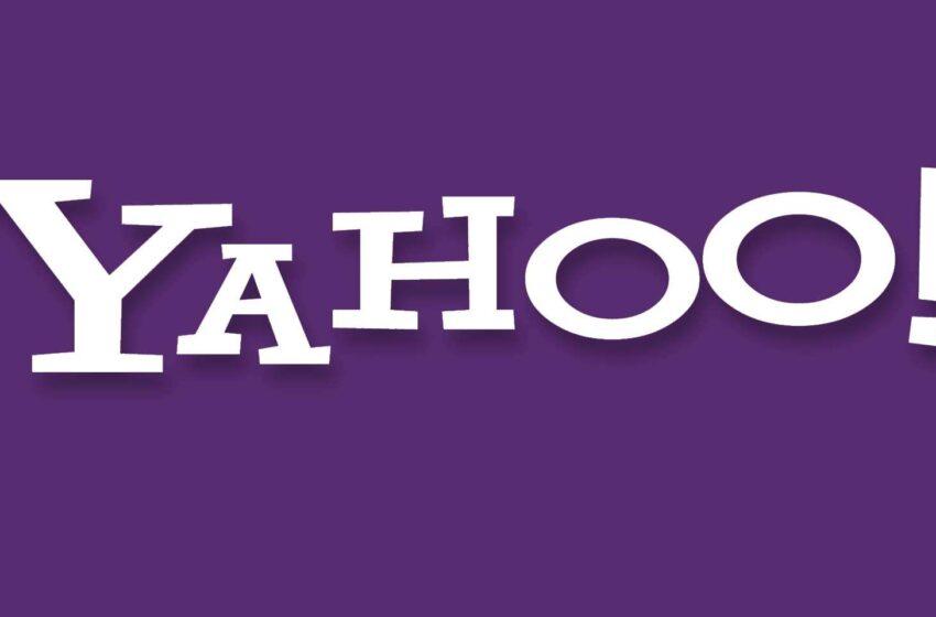 Yahoo lançará portal de vídeo para concorrer com YouTube