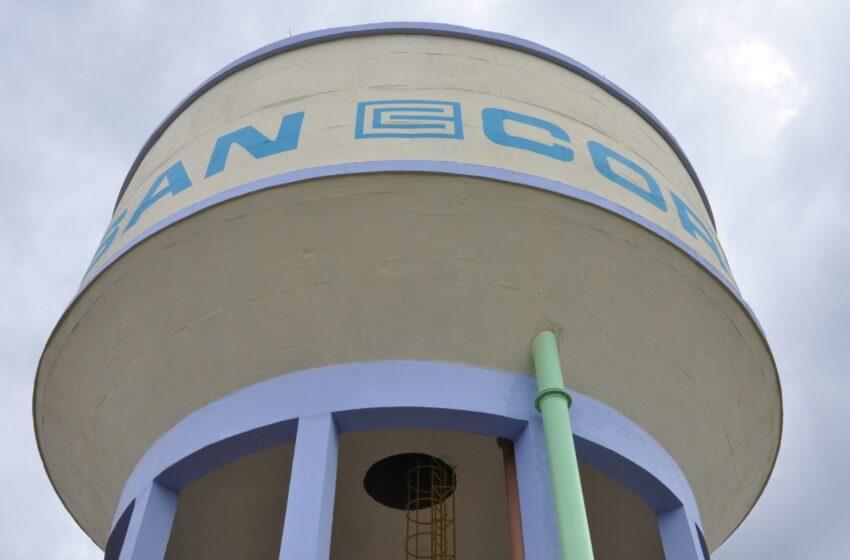 Conta de água terá aumento de 6,04% a partir de domingo