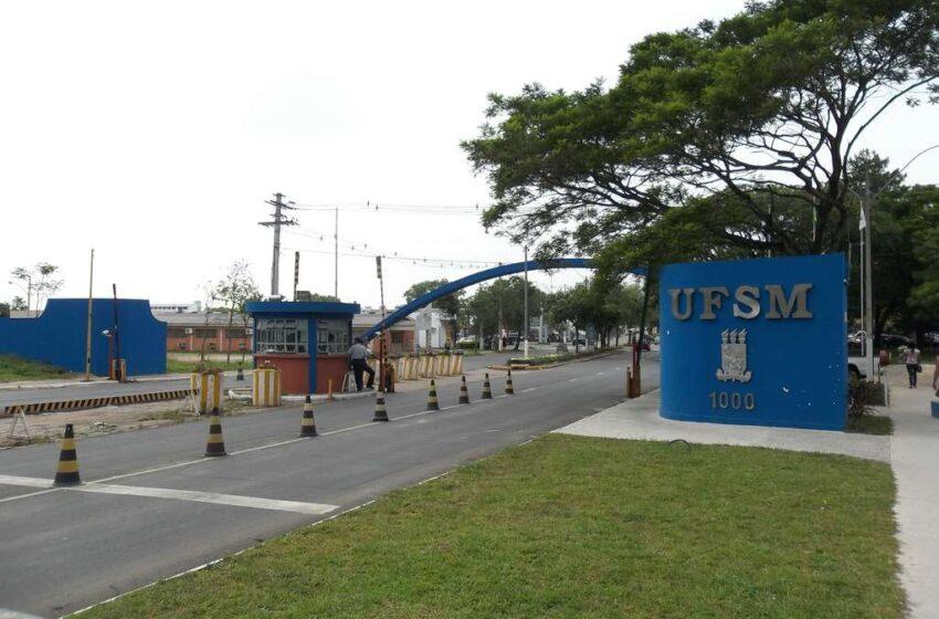 Ministério Público Federal pede explicações à UFSM
