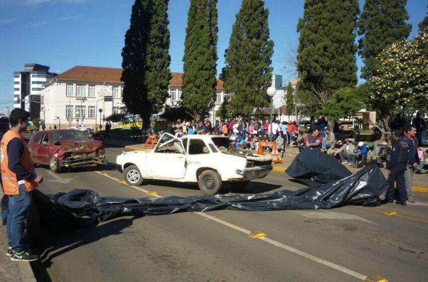 Semana Municipal de Trânsito encerra com avaliação positiva