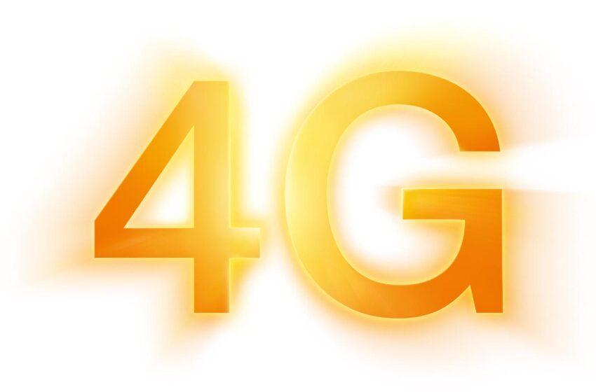 Vivo e Oi adicionam 29 cidades à cobertura de rede 4G
