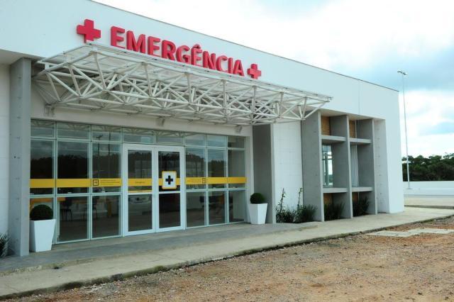 Hospital da Restinga será primeiro 100% SUS construído em 40 anos