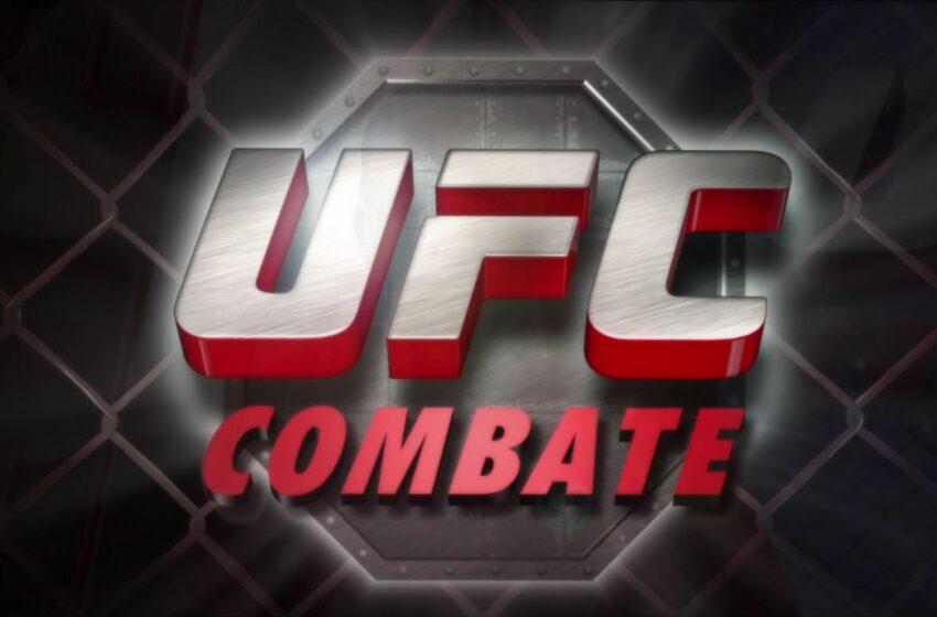 Brasília e mais três cidades do Brasil receberão UFC em 2014