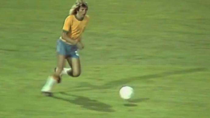 Brasil perde Marinho Chagas, o Bruxa na arte de atacar