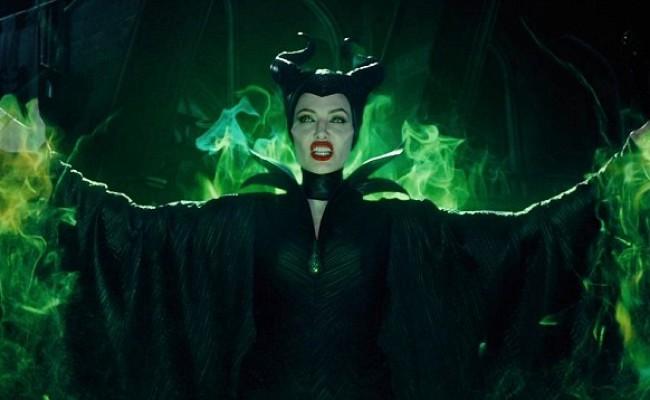 Bilheterias: 'Malévola' se torna maior abertura da carreira de Angelina Jolie