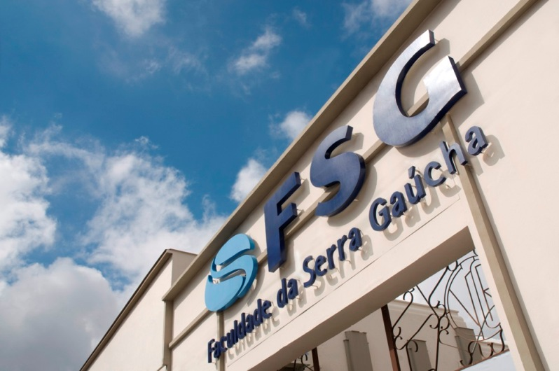 Vestibular da FSG, em Caxias do Sul, encerra inscrições nesta segunda-feira