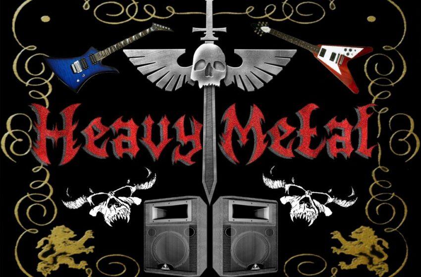 Heavy metal é estilo musical para elites, aponta pesquisa