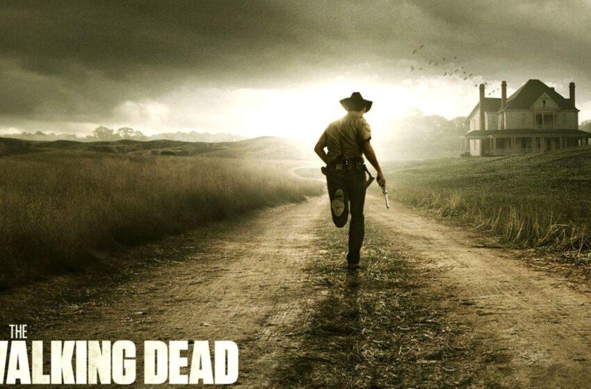 Um dos protagonistas de 'The Walking Dead' vai morrer; Saiba quem!