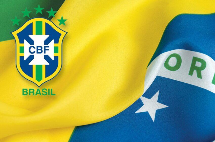 CBF divulga numeração dos jogadores da seleção para a Copa do Mundo