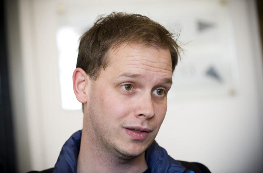Criador do site Pirate Bay é preso na Suécia