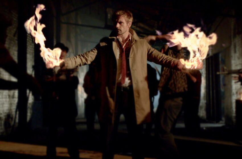 'Constantine – A Série' ganha data de estreia