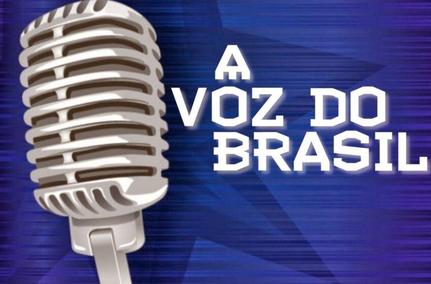 Dilma Rousseff altera horário de transmissão da Voz do Brasil na Copa