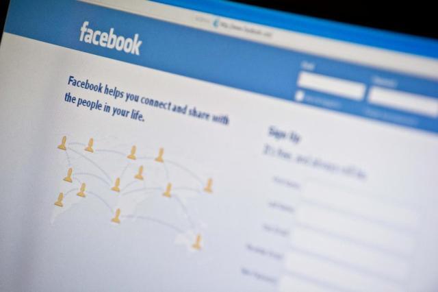 Facebook estuda sistema para permitir acesso de crianças à rede social