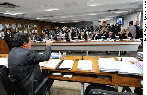 CCJ aprova poder de polícia para guardas municipais