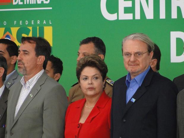 Dilma pede 'recepção calorosa' e diz que país mostrará 'civilidade' na Copa