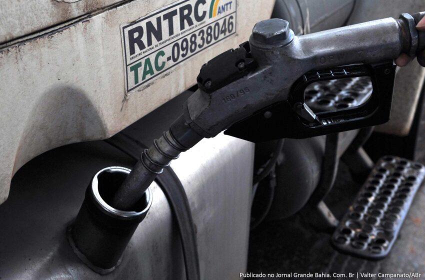 Diesel pode conter 10% de biodiesel em 2020, diz deputado